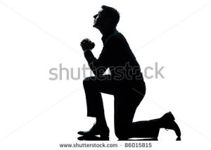 stock-photo-one-caucasian-man-kneeling-praying-full-length-silhouette-in-studio-isolated-white-background-86015815