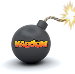 Kaboom Bomb
